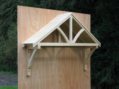 Front Door Canopy Roof Kits Joy Studio Design Gallery